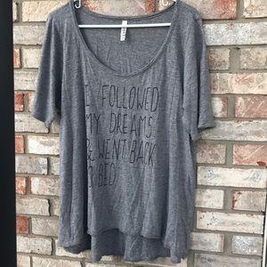 Torrid Sleep Shirt